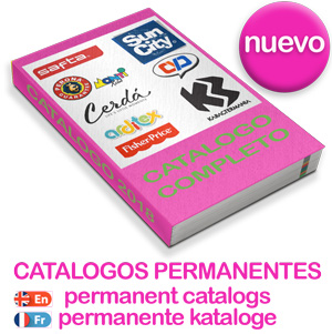 Catalogos completos