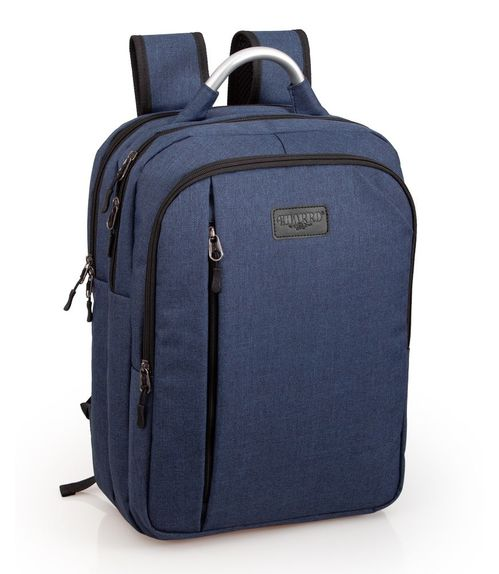 Mochila Executive 43X30X18cm juvenil adulto