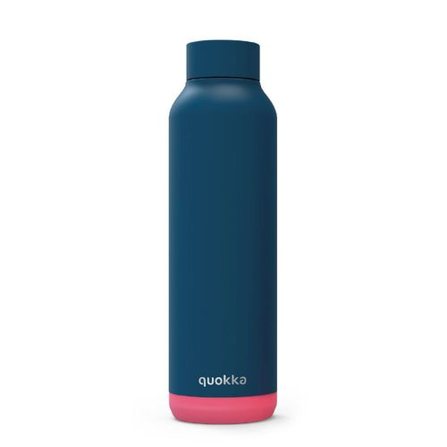 Quokka Botella Acero Inoxidable Solid Pink Vibe 630ml (st12)