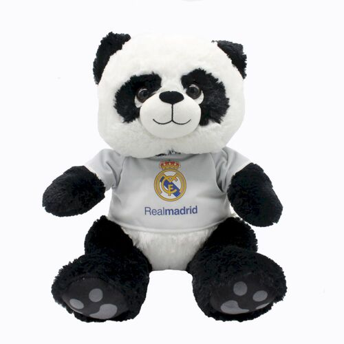 Peluche Oso Real Madrid 20cm (12/96)