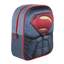 Mochila con relieve 3d de Batman Vs Superman ss16