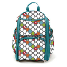 Fisher Price - mama backp+acc 29.5x14x42.5 dots (0/8)