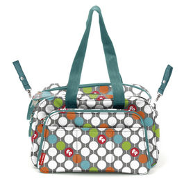 Fisher Price - mama bag+acc 46x15x28 dots (0/10)