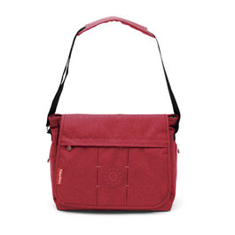 Fisher Price - mama bag+acc 36x11x29 red (0/10)