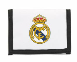 Billetera de Real Madrid Equipación 2017/2018