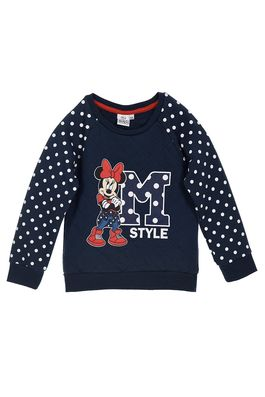 Sudadera de Minnie Mouse