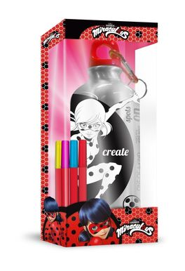 Botella cantimplora 500ml coloreable de Lady Bug (st24)