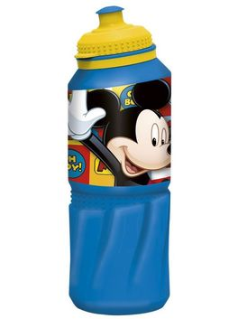 Botella cantimplora plastico sport easy grande 530ml de Mickey Mouse 'Icons' (0/24)