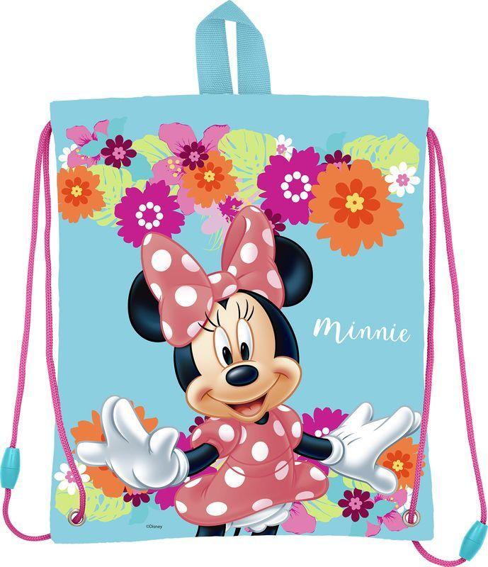 Bolsa merienda de Minnie Mouse