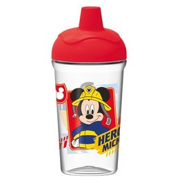 Vaso toddler easy 295ml de Mickey Mouse 'To The Rescue' (12/72)