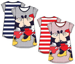 Pijama camison de Minnie Mouse