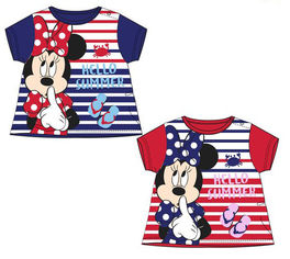 Camiseta para bebe de Minnie Mouse