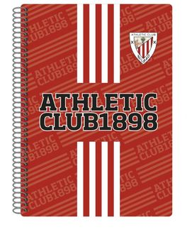 Cuaderno folio de Athletic Club (10/30)