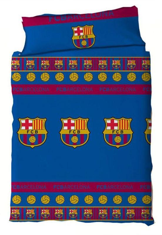 Ropa de cama, funda nordica 150x220cm de Fc Barcelona   Regaliz