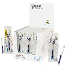 Cepillo de dientes de Real Madrid