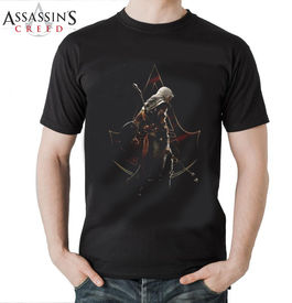 Camiseta para adulto de Assassins Creed