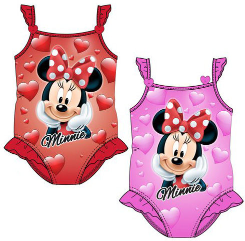 Minnie De Para Bañador Bebe English Regaliz Mouse Distribuciones cq4A3RLjS5