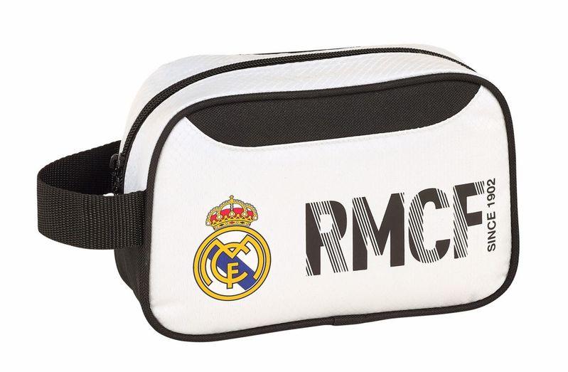 57a3004ad Neceser de 22 cm de Real Madrid 18/19 - Regaliz Distribuciones English