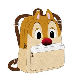 Mochila casual moda chip and dale de Clasicos Disney (1/12)