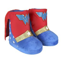 Zapatillas de casa bota de Dc Superhero Girls (6/12)