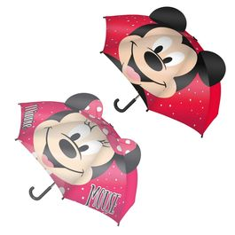 Paraguas manual pop-up 42cm de Mickey Mouse (4/16)