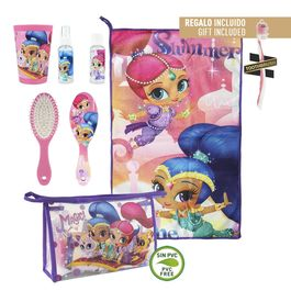 Neceser set aseo personal o viaje de Shimmer And Shine (2/12)