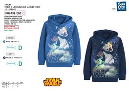 Sudadera de Star Wars