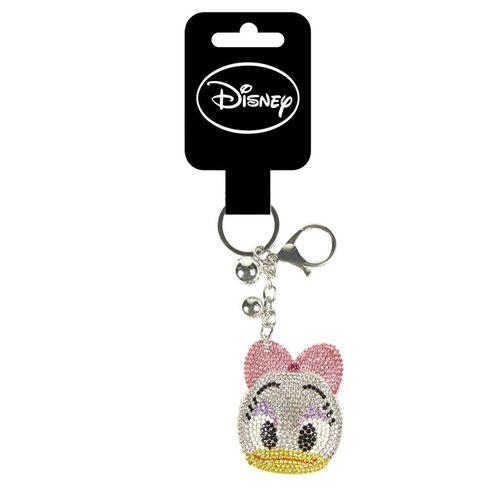 Llavero Premium Clasicos Disney Daisy colección Lifestyle (4 48 ... aa9cb9b4034