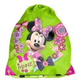 Saco de Minnie Mouse