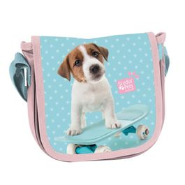 Bandolera Dog Blue de Studio Pets