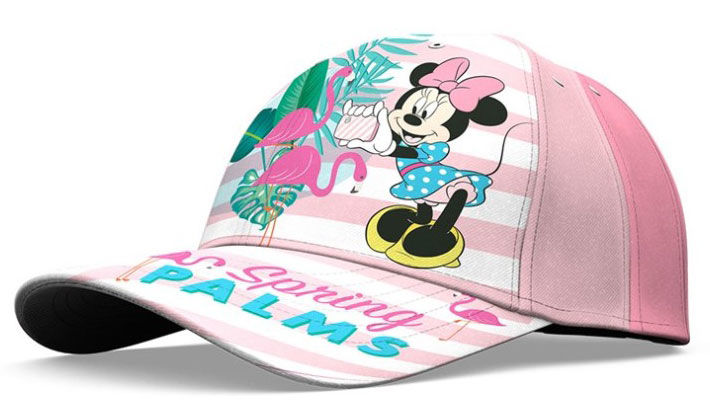 Gorra de Minnie (st48) - Regaliz Distribuciones Español 5e473bbf4f4